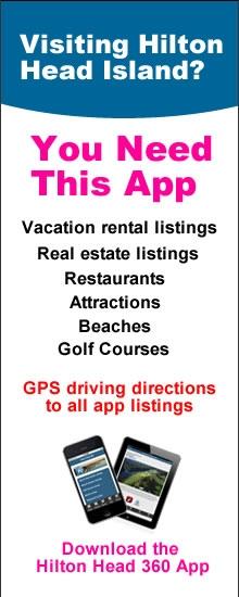 Hilton Head 360 App
