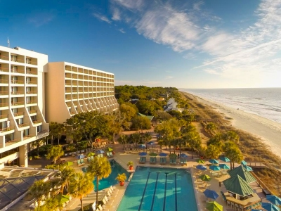 Hilton Head Hotels and Resorts   Powered by Priceline ...