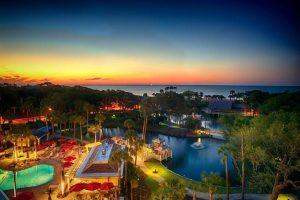 Sonesdat Resort Hotel Hilton Head SC