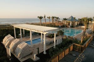 Marriott Surf Watch Oceanfront Hotel