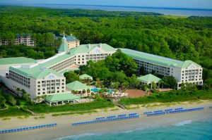 Westin Resort oceanfront Hilton Head hotel